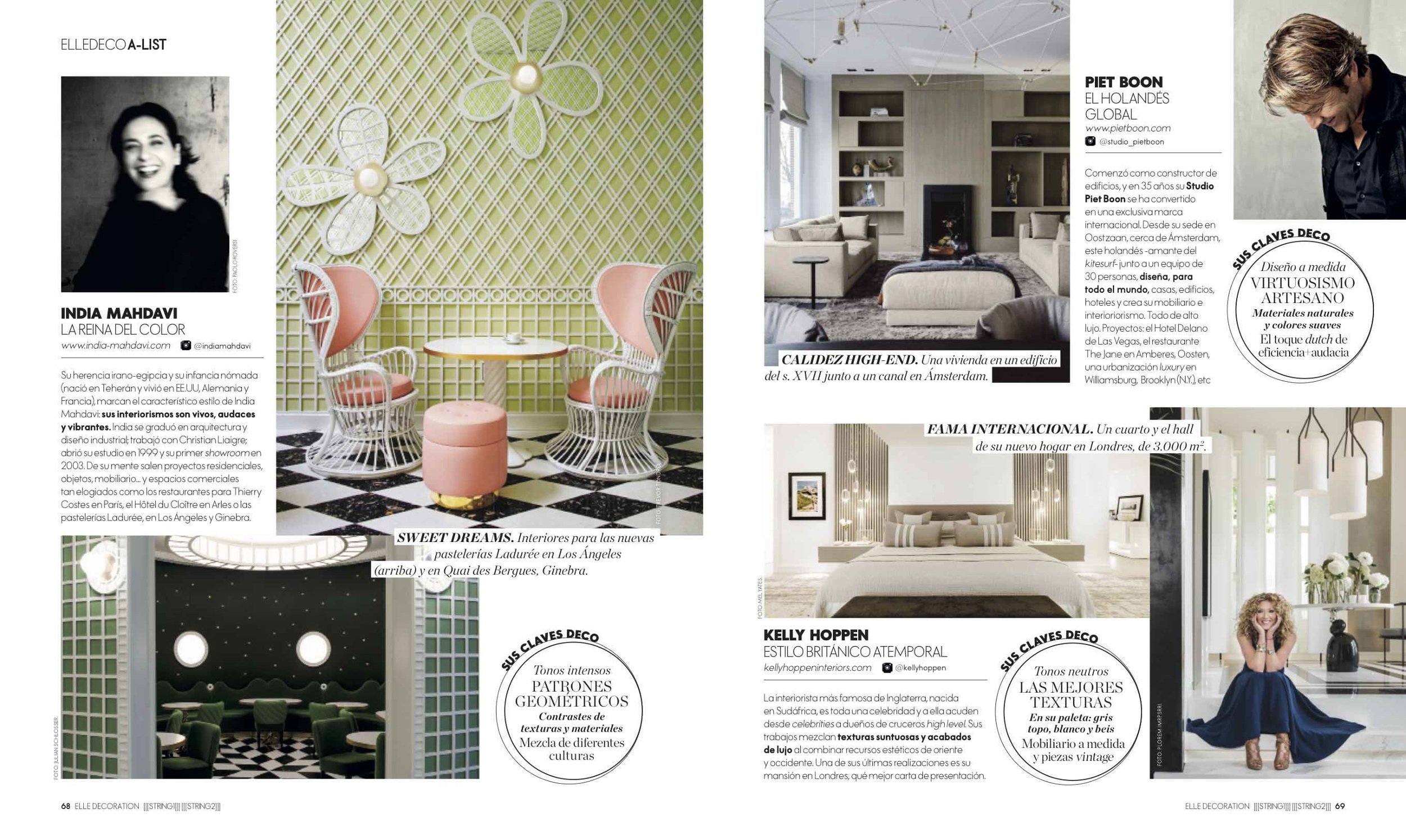 100 17 interior decorating magazines list the best home for Free home magazines by mail